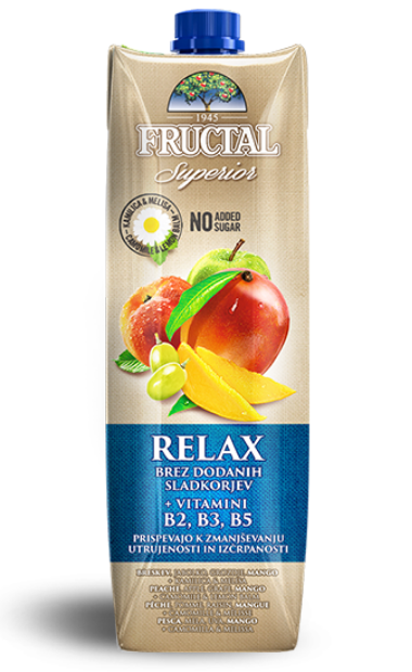 fructal-relax-1l
